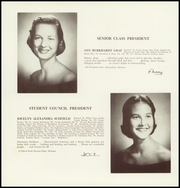 Page 14, 1957 Edition, Kingswood School Cranbrook - Woodwinds Yearbook (Bloomfield Hills, MI) online yearbook collection