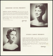 Page 15, 1957 Edition, Kingswood School Cranbrook - Woodwinds Yearbook (Bloomfield Hills, MI) online yearbook collection