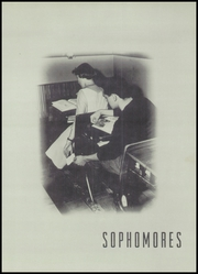 Page 11, 1958 Edition, Carney High School - Wolverine Yearbook (Carney, MI) online yearbook collection