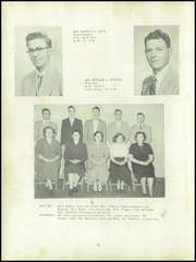 Page 12, 1954 Edition, Carsonville High School - Reflector Yearbook (Carsonville, MI) online yearbook collection