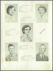 Page 16, 1954 Edition, Carsonville High School - Reflector Yearbook (Carsonville, MI) online yearbook collection