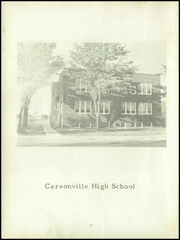 Page 8, 1954 Edition, Carsonville High School - Reflector Yearbook (Carsonville, MI) online yearbook collection