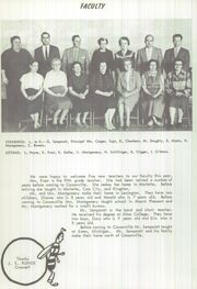 Page 10, 1959 Edition, Carsonville High School - Reflector Yearbook (Carsonville, MI) online yearbook collection