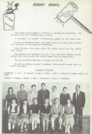 Page 11, 1959 Edition, Carsonville High School - Reflector Yearbook (Carsonville, MI) online yearbook collection