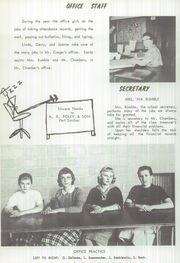 Page 12, 1959 Edition, Carsonville High School - Reflector Yearbook (Carsonville, MI) online yearbook collection