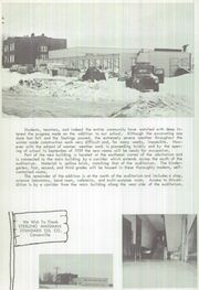 Page 8, 1959 Edition, Carsonville High School - Reflector Yearbook (Carsonville, MI) online yearbook collection
