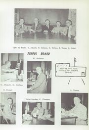 Page 9, 1959 Edition, Carsonville High School - Reflector Yearbook (Carsonville, MI) online yearbook collection