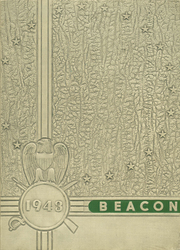 1943 Edition, Davis Vocational and Technical High School - Beacon Yearbook (Grand Rapids, MI)