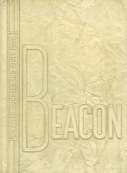 1944 Edition, Davis Vocational and Technical High School - Beacon Yearbook (Grand Rapids, MI)