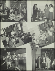 Page 10, 1943 Edition, Grosse Pointe University School - Pericon Yearbook (Grosse Pointe, MI) online yearbook collection