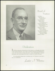 Page 16, 1943 Edition, Grosse Pointe University School - Pericon Yearbook (Grosse Pointe, MI) online yearbook collection