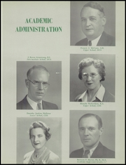 Page 17, 1943 Edition, Grosse Pointe University School - Pericon Yearbook (Grosse Pointe, MI) online yearbook collection