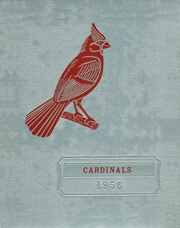 Page 1, 1956 Edition, Johannesburg High School - Cardinal Yearbook (Johannesburg, MI) online yearbook collection
