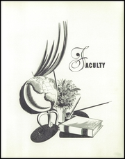 Page 7, 1956 Edition, Johannesburg High School - Cardinal Yearbook (Johannesburg, MI) online yearbook collection