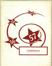 1957 Edition, Johannesburg High School - Cardinal Yearbook (Johannesburg, MI)