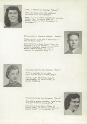 Page 11, 1958 Edition, Mio High School - Thunderbolt Yearbook (Mio, MI) online yearbook collection