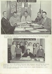 Page 7, 1958 Edition, Mio High School - Thunderbolt Yearbook (Mio, MI) online yearbook collection
