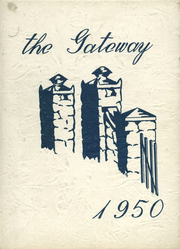 Page 1, 1950 Edition, Nazareth Academy - Gateway Yearbook (Nazareth, MI) online yearbook collection