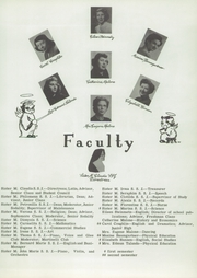 Page 13, 1950 Edition, Nazareth Academy - Gateway Yearbook (Nazareth, MI) online yearbook collection