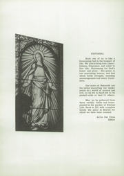 Page 6, 1950 Edition, Nazareth Academy - Gateway Yearbook (Nazareth, MI) online yearbook collection