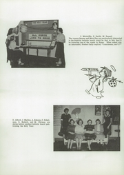 Page 8, 1950 Edition, Nazareth Academy - Gateway Yearbook (Nazareth, MI) online yearbook collection