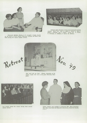 Page 9, 1950 Edition, Nazareth Academy - Gateway Yearbook (Nazareth, MI) online yearbook collection