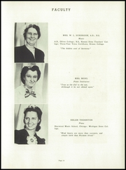 Page 17, 1949 Edition, Bible Holiness Seminary - Seminarian Yearbook (Owosso, MI) online yearbook collection