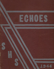 Page 1, 1946 Edition, Sebewaing High School - Echoes Yearbook (Sebewaing, MI) online yearbook collection