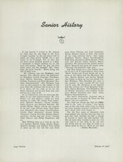 Page 14, 1946 Edition, Sebewaing High School - Echoes Yearbook (Sebewaing, MI) online yearbook collection