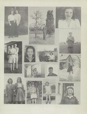 Page 15, 1946 Edition, Sebewaing High School - Echoes Yearbook (Sebewaing, MI) online yearbook collection