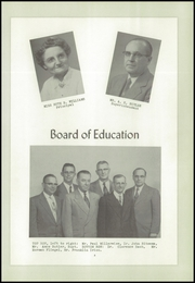 Page 15, 1954 Edition, Sebewaing High School - Echoes Yearbook (Sebewaing, MI) online yearbook collection