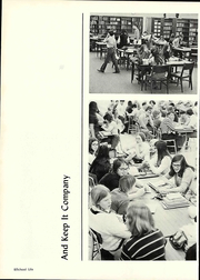 Page 12, 1972 Edition, Bedford Junior High School - Transition Yearbook (Temperance, MI) online yearbook collection
