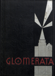Page 1, 1933 Edition, Auburn University - Glomerata Yearbook (Auburn, AL) online yearbook collection