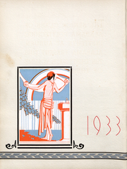 Page 5, 1933 Edition, Auburn University - Glomerata Yearbook (Auburn, AL) online yearbook collection