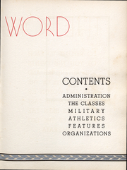 Page 8, 1933 Edition, Auburn University - Glomerata Yearbook (Auburn, AL) online yearbook collection