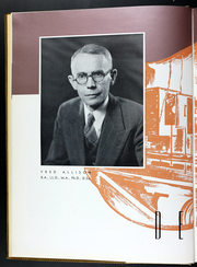 Page 14, 1940 Edition, Auburn University - Glomerata Yearbook (Auburn, AL) online yearbook collection