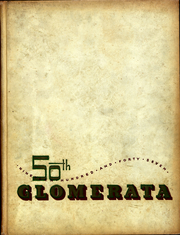 Page 1, 1947 Edition, Auburn University - Glomerata Yearbook (Auburn, AL) online yearbook collection