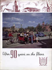 Page 6, 1947 Edition, Auburn University - Glomerata Yearbook (Auburn, AL) online yearbook collection