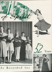 Page 11, 1949 Edition, Auburn University - Glomerata Yearbook (Auburn, AL) online yearbook collection