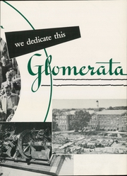 Page 7, 1949 Edition, Auburn University - Glomerata Yearbook (Auburn, AL) online yearbook collection