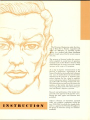 Page 10, 1955 Edition, Auburn University - Glomerata Yearbook (Auburn, AL) online yearbook collection