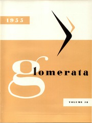Page 5, 1955 Edition, Auburn University - Glomerata Yearbook (Auburn, AL) online yearbook collection