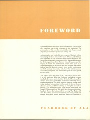 Page 6, 1955 Edition, Auburn University - Glomerata Yearbook (Auburn, AL) online yearbook collection