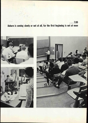 Page 11, 1964 Edition, Auburn University - Glomerata Yearbook (Auburn, AL) online yearbook collection