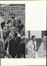Page 14, 1964 Edition, Auburn University - Glomerata Yearbook (Auburn, AL) online yearbook collection
