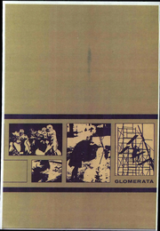 1969 Edition, Auburn University - Glomerata Yearbook (Auburn, AL)