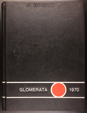 1970 Edition, Auburn University - Glomerata Yearbook (Auburn, AL)