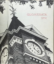 1974 Edition, Auburn University - Glomerata Yearbook (Auburn, AL)