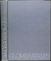 1975 Edition, Auburn University - Glomerata Yearbook (Auburn, AL)