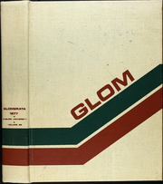1977 Edition, Auburn University - Glomerata Yearbook (Auburn, AL)